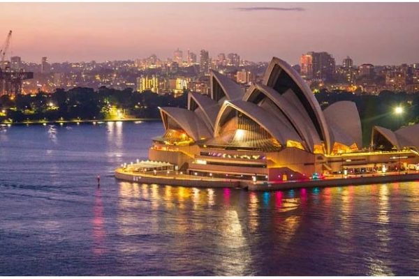 Can I play casino online in Australia?